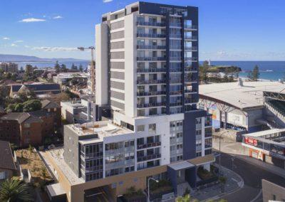 Harbour Apartments – 47 Lots