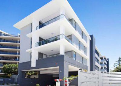Metis Apartments – 17 Lots