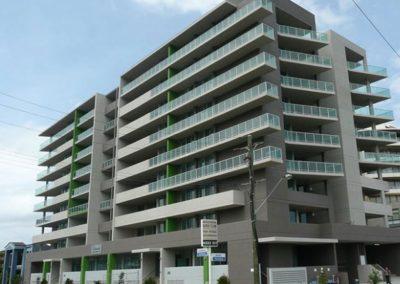 Elements Apartments – 68 Lots